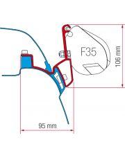 Fiamma Kit F35 VW T5/T6 California