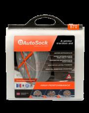 AutoSock High Performance 870