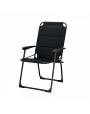 Travellife Barletta Compact stoel zwart