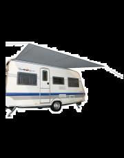 Bo-camp Caravanluifel Travel L 460x240 cm