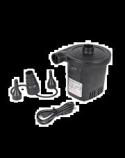 Bo-Camp Elektrische pomp Oplaadbaar USB 4000 mAh 250ltr/min