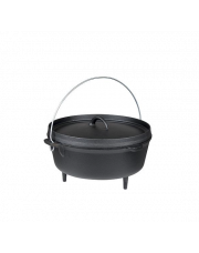 Bo-Camp Urban Outdoor Dutch Oven Gietijzer 6QT