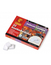 Boomex BBQ aanmaakblokjes Paraffine 32 stuks