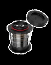 Cafflano Koffiepers Kompakt