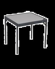 Crespo Tafel AP-280 42,5x42,5cm Zwart