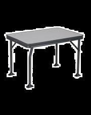 Crespo Tafel AP-282 65,5x44,5cm Zwart