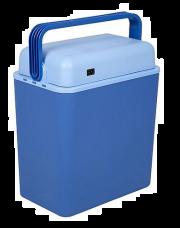 Bo_camp Elektrische koelbox Arctic 30 liter Blauw 12/230 volt
