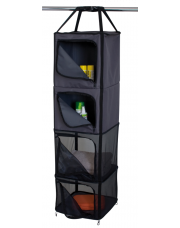 Eurotrail Hanging Cabinet 4