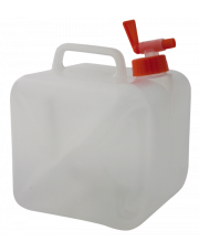 Eurotrail Jerrycan Foldable 10ltr.