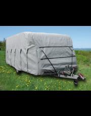 Eurotrail Caravan Beschermhoes 400-450cm
