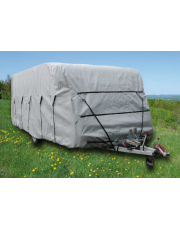 Eurotrail Caravan Beschermhoes 450-500cm