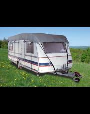 Eurotrail Caravan Dakhoes 600-650cm