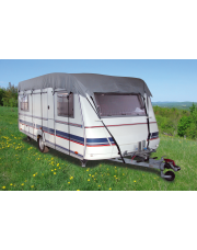 Eurotrail Caravan Dakhoes 650-700cm