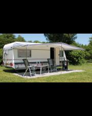 Eurotrail Caravan Sunroof 660-700