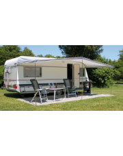 Eurotrail Caravan Sunroof 980-1020