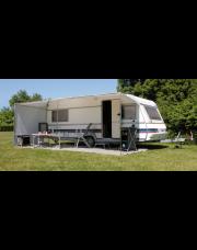 Eurotrail Adjustable Sunroof 820-860 uitval 200cm