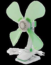 Eurotrail Ventilator 230V Groen