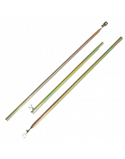 Eurotrail Veranda Pole 170/200 dm. 22mm