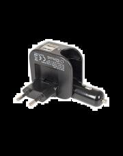 Gear Aid USB Lader 12 / 230V