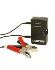 Carpoint batterij trainer