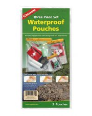 CL Pouches waterproof 3st #9710