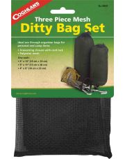 CL Mesh ditty bag set 3st #9869