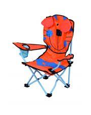 Bo-Camp Kinderstoel opvouwbaar tijger