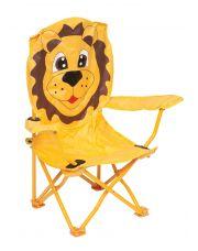 Bo-Camp Kinderstoel opvouwbaar leeuw