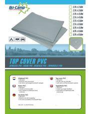 Bo-Camp PVC afdekzeil 3,0x6,0mtr