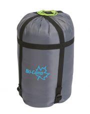 Bo-Camp Slaapzak compressie bag Extra Large Ø 30 cm Grijs
