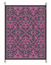 Bo-Leisure Chill mat Picnic pink 2,0x2,7mt