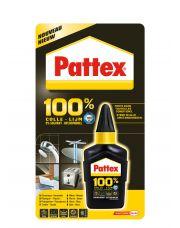 Pattex Alleslijm Universeel 50 Gram Transparant
