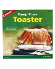 CL Camp stove toaster #0504D