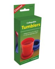 CL Collapsible tumblers #0655