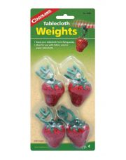 CL Tablecloth weights 4st #0680