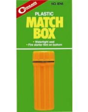 CL Match box plastic  #8746