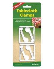 CL Tablecloth clamps Deluxe #9211