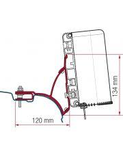 Fiamma Kit Compass VW T5/T6 Multivan Transporter