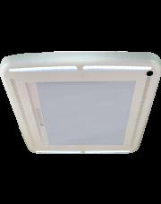 Maxxfan binnenkader met LED
