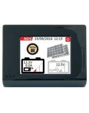 NDS SUNCONTROL Touchscreen DT001 T.B.V. SC300M