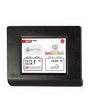 NDS SUNCONTROL 2 Touchscreen DT002 T.B.V. SC320M/SC350M