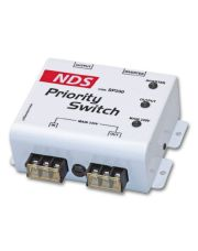 NDS PRIORITY SWITCH IVT