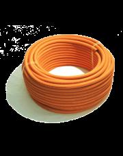 Propaangasslang PVC Rol 50 Meter