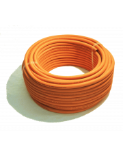 Propaangasslang PVC Rol 100 Meter