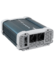 PuwerPower Inverter 24VDC-230VAC 4000 WATT ZUIVERE SINUS