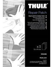 Thule Repair Patch