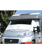 Soplair Isoplair isolatiedeken Ford Transit na 2015