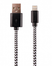 Sundaze Oplaadkabel 8-pin 2 Meter Iphone - Ipad