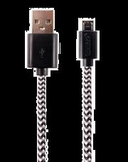 Sundaze Oplaadkabel Micro-USB 2 Meter Andriod