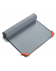 Terra Nation Tehe Moe Beach Mat Grey